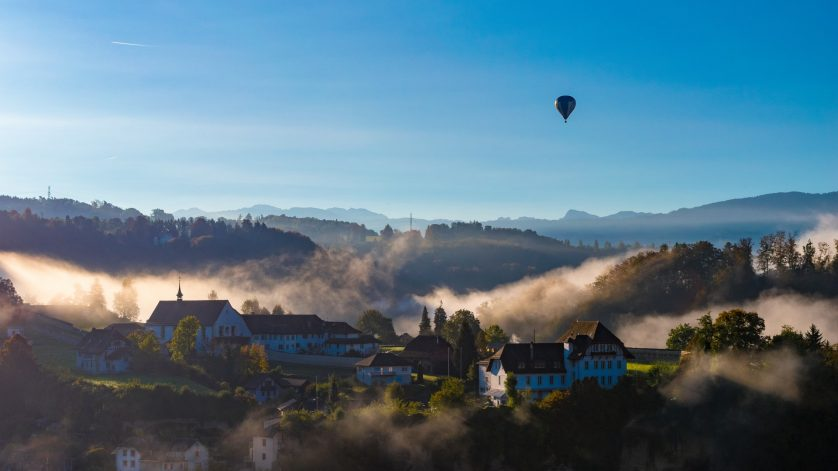 Bien préparer ses randonnées pour les Alpes fribourgeoises