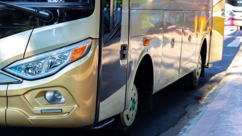 Ce que vous pouvez gagner en louant un bus durant les vacances